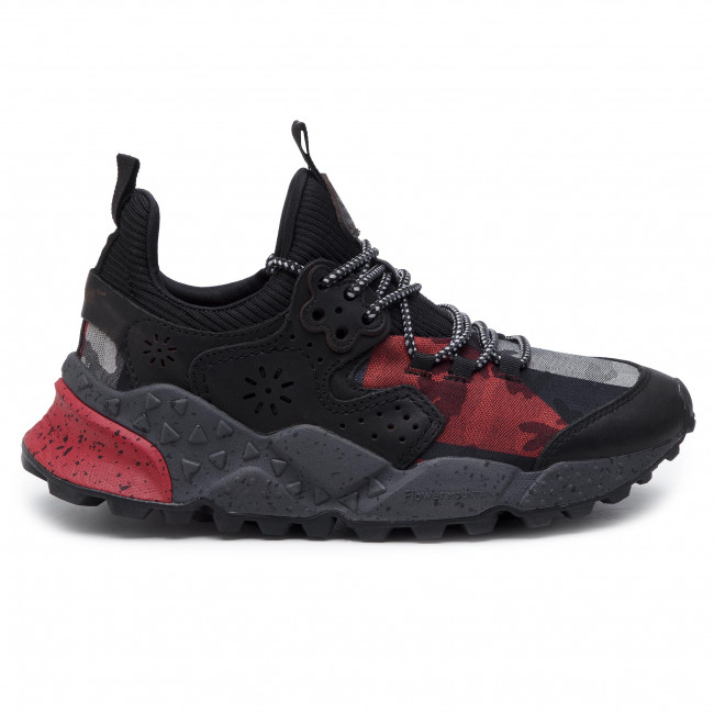 Mountain summer Nero Basses Sneakers Homme Flower Chaussures 2019 Kotetsu 0012013721 01 Spring 0a01 N8nv0wm
