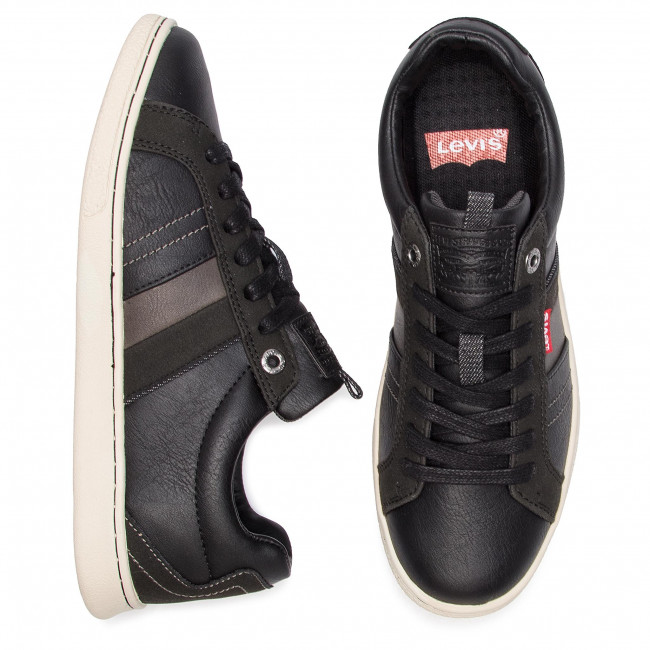 59 summer 228753 Homme Levi's Chaussures Basses Sneakers Spring Black 2019 794 Regular w08nkXOPZN