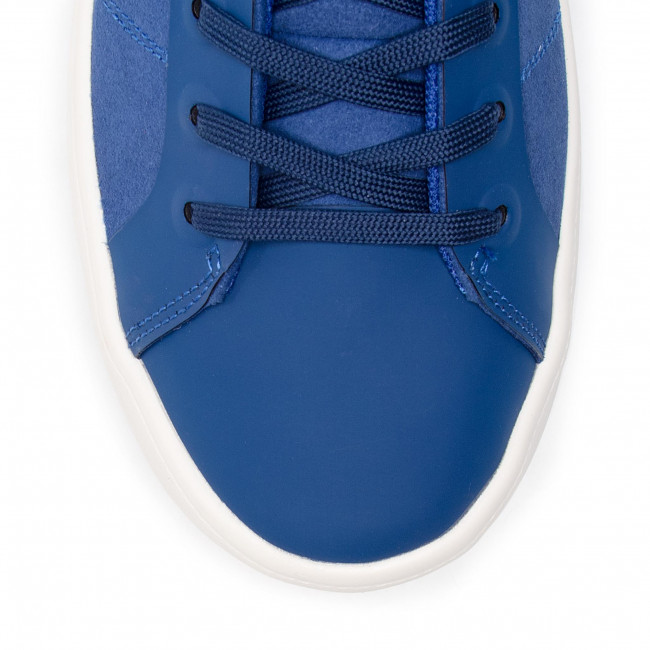 726 18 Levi's summer Chaussures Homme Spring 2019 Blue Basses Sneakers Dark 229804 9YD2IEHW