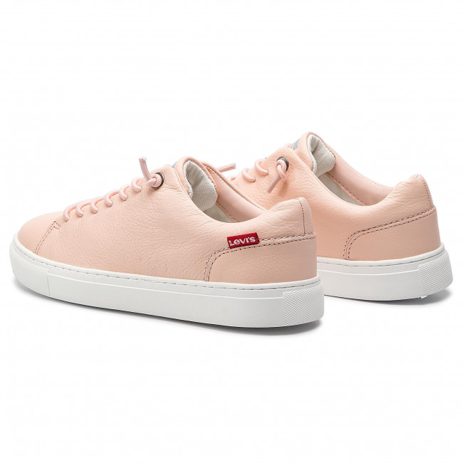 2019 229832 Levi's 81 Light Sneakers summer Spring Basses Femme 700 Pink Chaussures XPkn0wON8