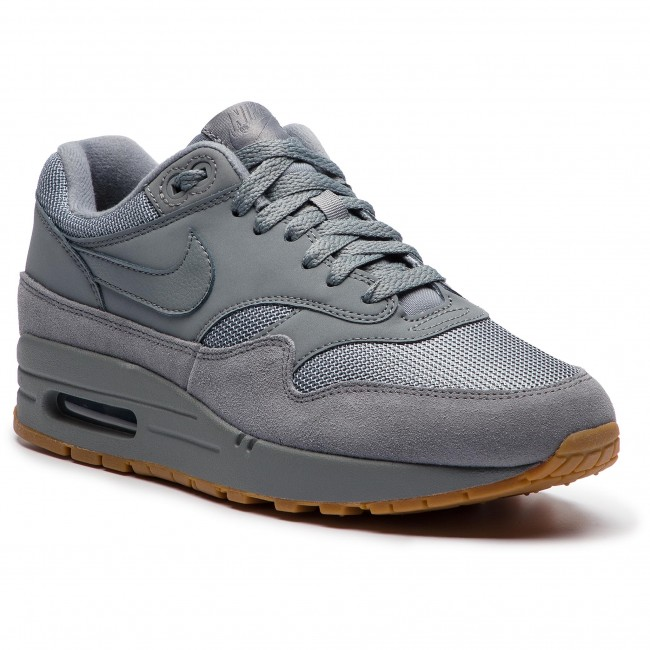 lowest price b8858 e9fdf Chaussures NIKE - Air Max 1 AH8145 005 Cool GreyCool GreyCool Grey