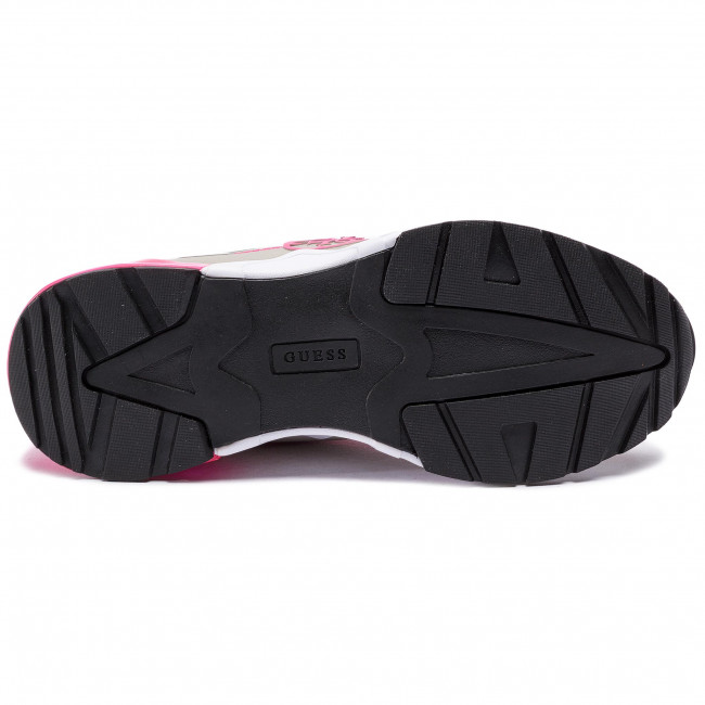 Fl6tec Teckie Guess Dpink Sneakers Fab12 E9WYDHe2I
