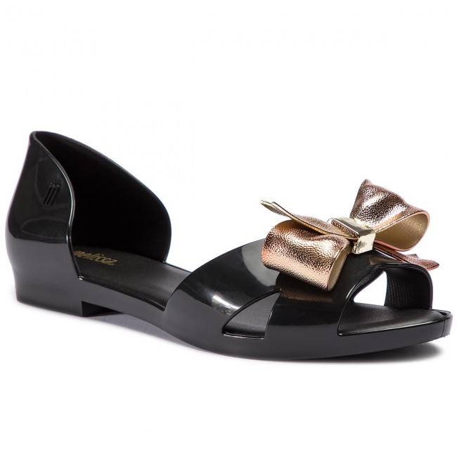 50919 Ad Black gold Melissa Iv 32574 Sandales Seduction 4j35RAL