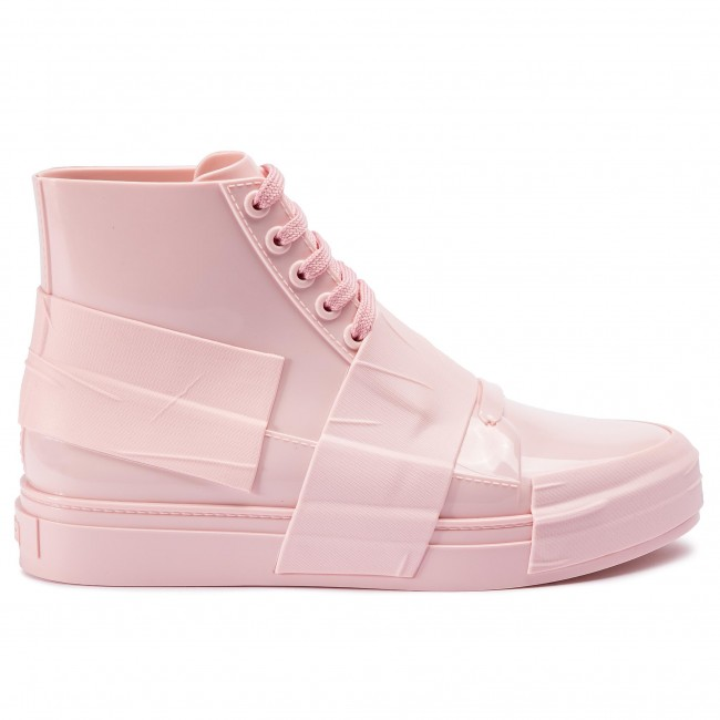 Sneakers 32437 01560 Melissa 2019 summer Crew Chaussures Basses Pink Femme Spring Ad nwPNX80Ok