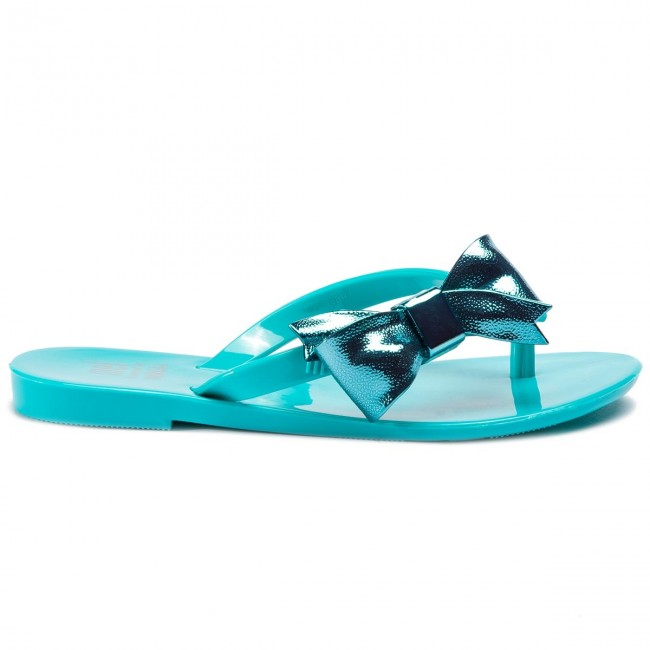 Sandales Enfant summer 52716 Mules Spring Inf Tongs Celebration Melissa 32501 Fille Et Harmonic 2019 Blue BodCrxe