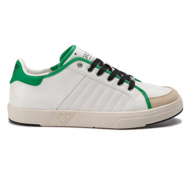 2019 Whigr Spring Guess Fm6col Sneakers summer Lea12 Chaussures College Homme Basses mnvN08Ow