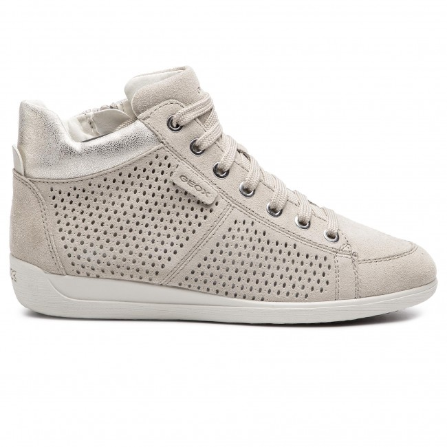 Geox Spring Basses D8268b Femme B Taupe Chaussures Sneakers 2018 C6738 Myria 00022 summer Lt D QtrCsdh