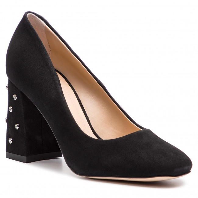 Chaussures 50221 00 33 020 Solo Basses Noir 04 Femme 000 m0O8NPyvnw