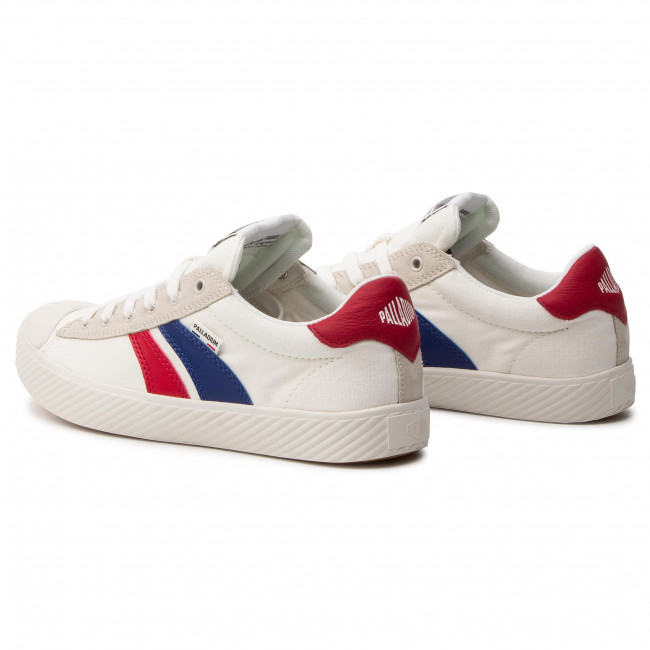 Pallaphoenix White french 76189 195 Flame C Star Sneakers Palladium m thxQrdCs