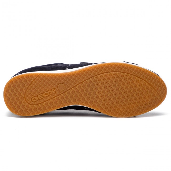 D A 022au Geox Avery D52h5a C4002 Chaussures Basses Navy 35jL4AqR