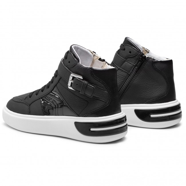 Basses D92byb C9999 summer Geox Ottaya Femme Chaussures Sneakers 046hh D B 2019 Black Spring 8nO0wNPXk