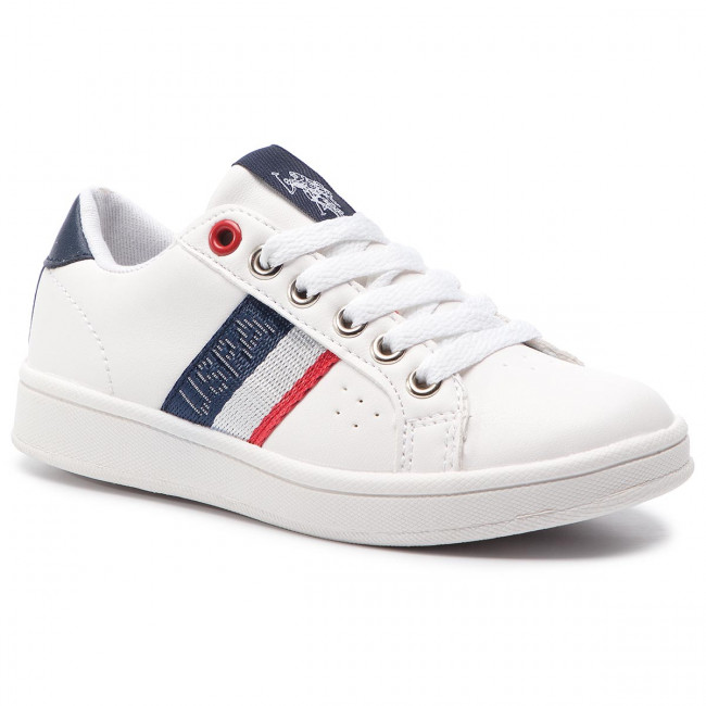 y1 Sneakers navy Ecrok4116s9 2019 Chaussures Spring summer Femme AssnOscar U Basses sPolo Whi OiXTkZuwP