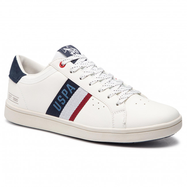 Basses U dkbl Jared4052s9 Spring l1 2019 Homme AssnIcon Sneakers summer sPolo Chaussures Whi pqzSUVGLM