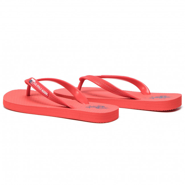 Spring AssnRemo2 2019 Tongs sPolo g4 Mules summer Red Sandales U Femme Vaian4209s7 Et 35jLqA4R