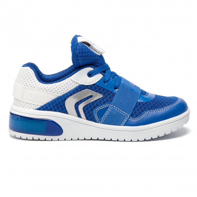 Chaussures J on Spring Royal Sneakers a white Basses Enfant BB J927qb summer Xled Lacets Gar 2019 Geox C0432 01454 S nw80POk