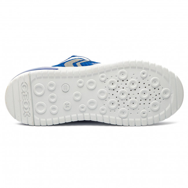 Enfant C0432 Basses summer 2019 Sneakers BB Lacets Gar on 01454 Geox Xled white Spring Chaussures a J927qb D J Royal thdBCsrxQ