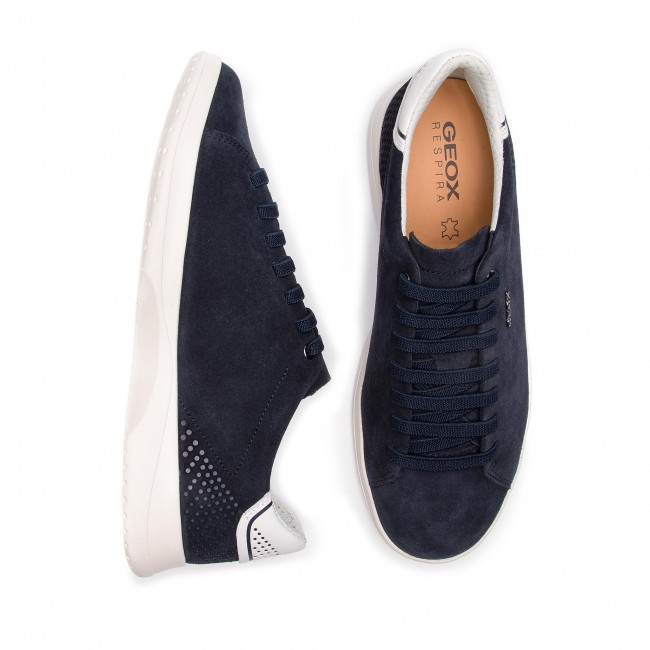 Sneakers GEOX U Kennet B U926FB 00022 C4002 Navy