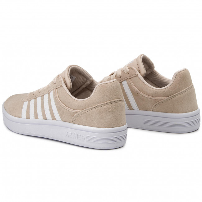 K swiss 271 m Sneakers Court 95676 summer Cheswick Basses Spring 2019 Sde Sand Chaussures Femme white Bleaches Ye2IbEH9DW