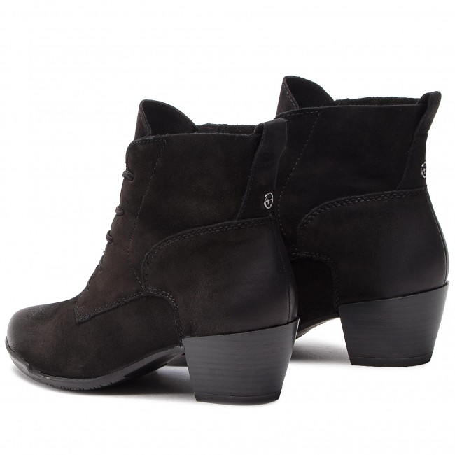 Bottines Black Tamaris 001 21 1 25108 EbWeY2DH9I