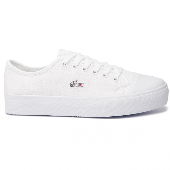 Wht Plus summer 2 Chaussures Ziane 119 Cfa Lacoste Baskets Femme Basses wht Sneakers Grand 2019 q1 7 37cfa005421g Spring 1Tlc3FKJ