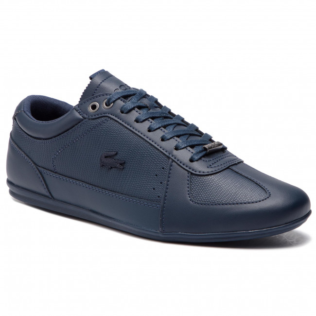 6d1341cfe5 Sneakers LACOSTE - Evara 119 1 Cma 7-37CMA003195K Nvy/Nvy - Sneakers ...
