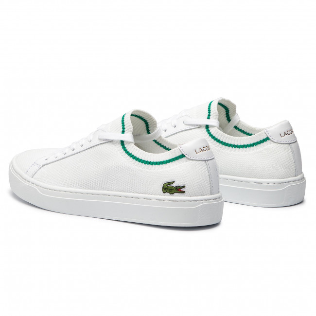grn 2019 Homme Sneakers Basses Piquee Chaussures Cma q1 7 Lacoste summer Wht 37cma0038082 119 La 1 Spring VLqUzSMpG