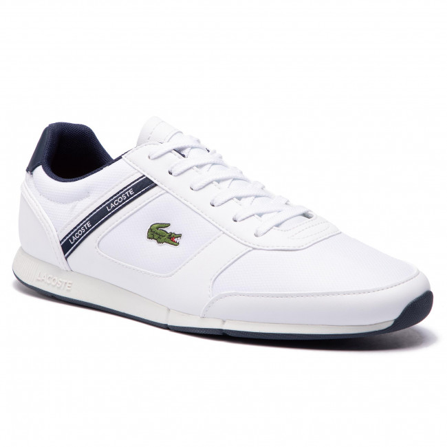 3971af2be4 Sneakers LACOSTE - Menerva Sport 119 2 Cma 7-37CMA0064042 Wht/Nvy ...