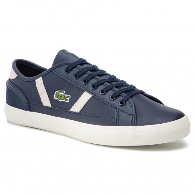 7 Sideline Cma Nvy 119 Sneakers 3 off Wht 37cma0068j18 Lacoste YImfvgb7y6