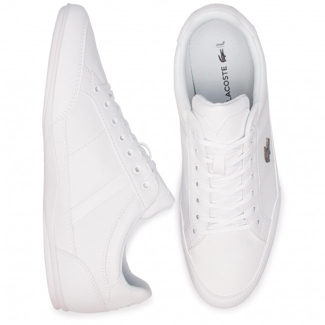 Sneakers Cma Lacoste 37cma009421g Spring 2019 1 Homme q1 Chaussures Chaymon Bl wht Basses summer 7 Wht 8n0PkXwO