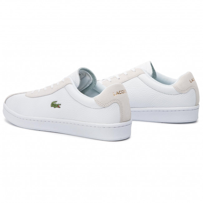 Spring Chaussures 37sma003465t Sneakers Wht Homme 2 Wht Lacoste 119 Basses summer off 7 Masters q1 Sma 2019 rCoQeEBdWx