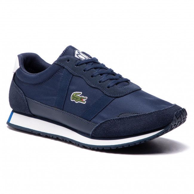 a5741f1aa74d69 Sneakers LACOSTE - Partner 119 4 Sma 7-37SMA0045092 Nvy/Wht ...