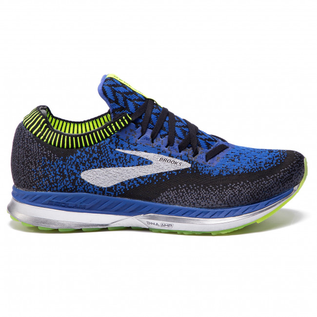 Entra Chaussures 1d nement Sport summer Black Brooks Homme Bedlam 110283 nightlife Spring De Running blue 2019 069 IeW9ED2HY