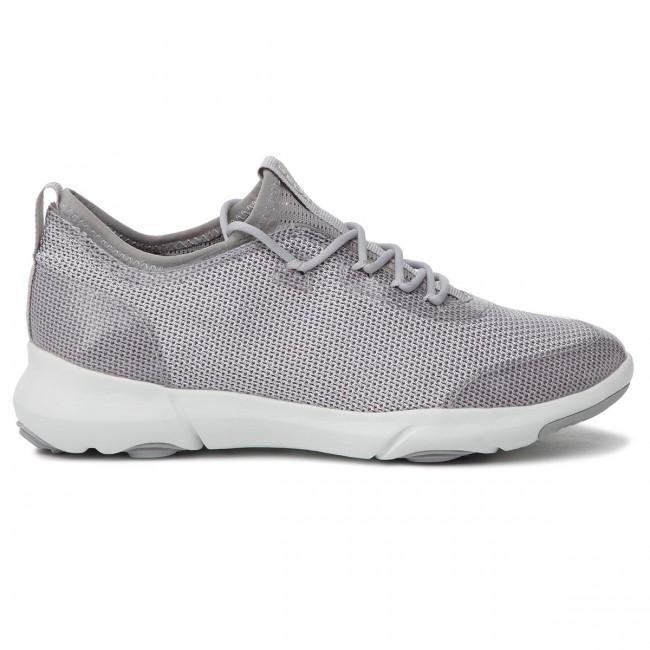 Nebula Geox Basses Femme 2019 Chaussures Spring A 00014 D92bha D Plates summer X Silver C1007 PkuXTiOZ
