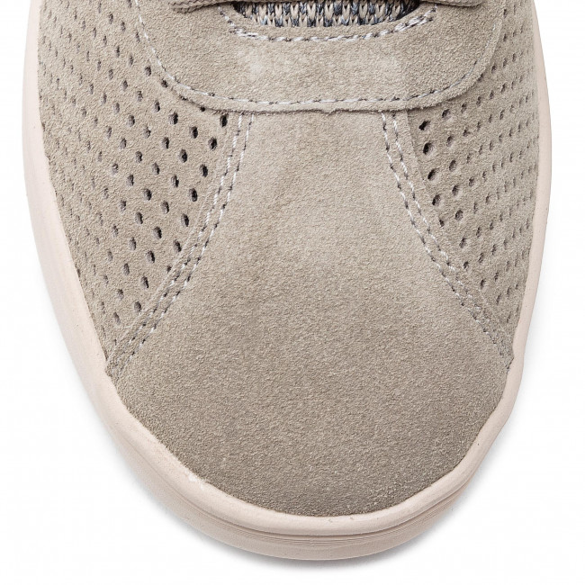 Wm91000a Wrangler 029 Micky Taupe Sneakers City I6myYf7gbv