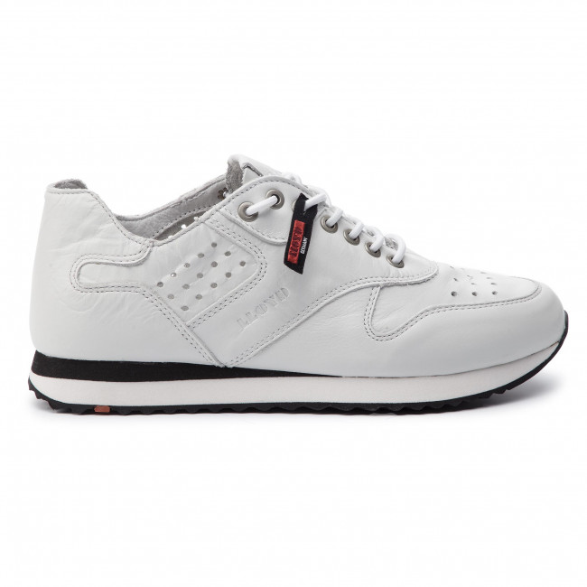 Chaussures Lloyd 01 19 405 Basses summer Homme Sneakers White Spring 2019 nNv0wm8O