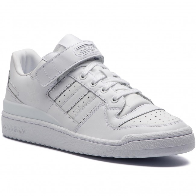 sneakers for cheap e2281 9cbf6 Chaussures adidas - Forum Lo Refinded BA7276 FtwwhtFtwwhtCblack