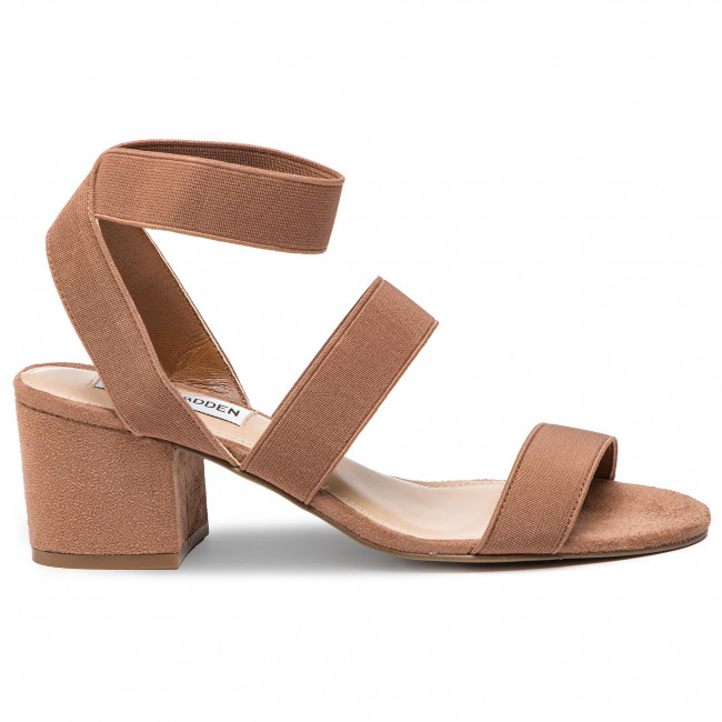 Spring 2019 Femme summer Steve Sm11000473 Mules 748 Sandales 04004 Isolate Tan Madden Decontractees Et 29EHIYWD
