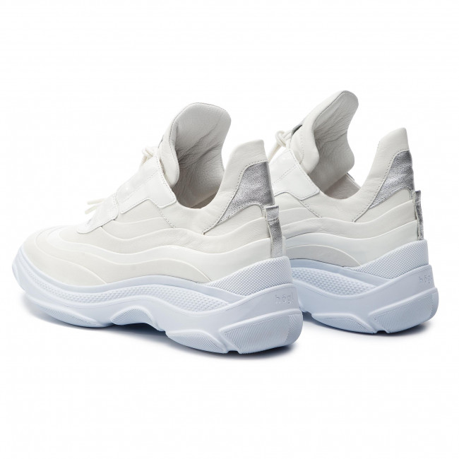 Sneakers White 105310 Chaussures 2019 0200 summer gl 7 Femme Spring H Basses 3A5jL4R