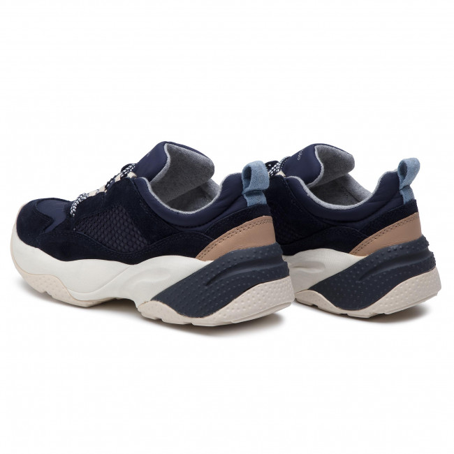 901 Femme 15233503 summer 315 Marc Basses Spring Chaussures Sneakers Navy O'polo 890 2019 ikZuPwTOX