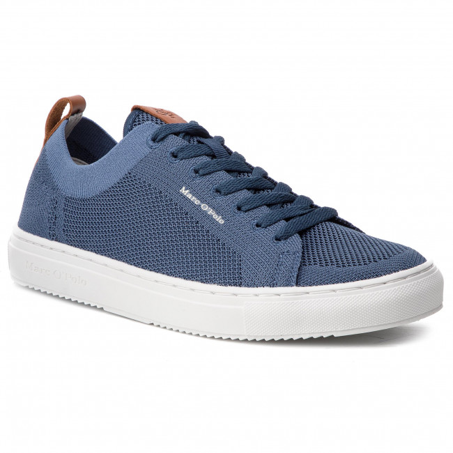 summer 902 Marc Homme 25143502 Denim Chaussures 870 Basses Tennis 600 2019 O'polo Baskets Spring 9EHD2YWI