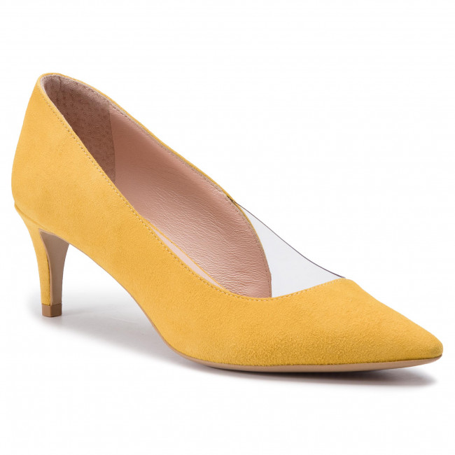 Chaussures Z27 Ny L37 Basses Style Yellow 6Yb7fgy