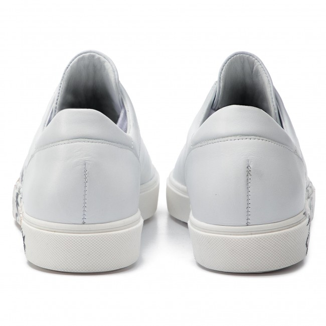 12s Sneakers 0207 2019 Ann Blanc Spring Mex Femme summer Chaussures Basses 00s 7ybf6gY