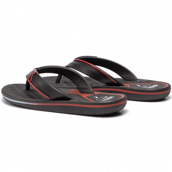 Line Plus 2019 Ad Rider Mules Homme Ii Black Sandales R 20542 Et Spring 11315 Tongs summer red rBCoedWx