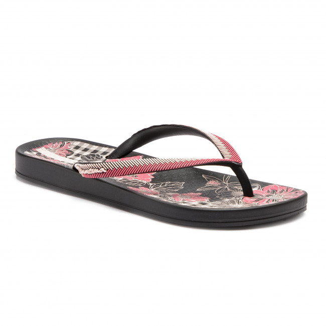 2019 Ix Sandales Anat Black summer Ipanema Spring 22267 Femme Lovely Et Fe Mules pink Tongs 82518 fIY7vgyb6