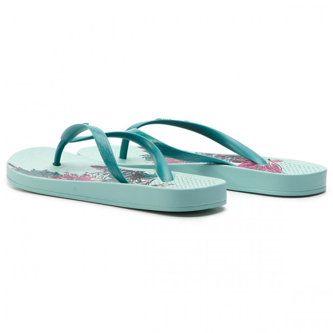 Tongs Green Viii 2019 Et pink Mules Sandales Ipanema Spring summer 23575 green F Anat Femme Teams 82520 OuTZkwPXil