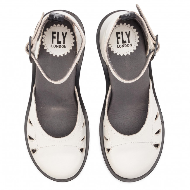 Fly Cemifly P144434004 Offwhite Sandales London cL34qARj5S