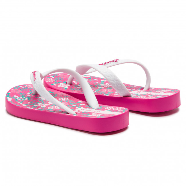 Kids white Fille Ipanema 2019 Mules Tongs Spring summer Classic Vii Pink 20700 Et 82536 Enfant Sandales Nn0vO8myw