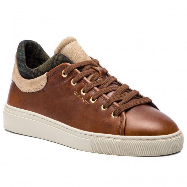 Chaussures Gant Major Sneakers Cognac G45 17631866 XiPukZ