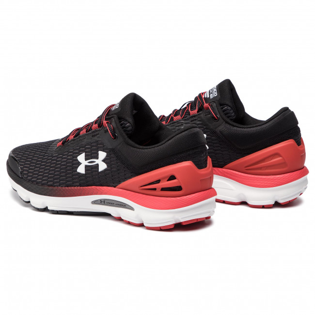 Ua Blk 3 Charged Chaussures Intake 002 Under Armour 3021229 80nPXNwOk