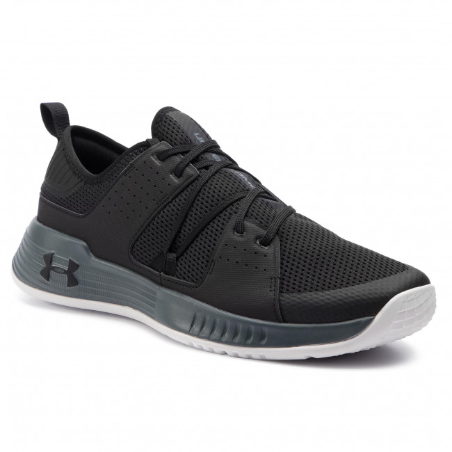 Fitness Spring Ua Blk Sport 2 De summer 2019 Armour Chaussures 0 Homme Showstopper 3020542 005 Under jqc3L54AR